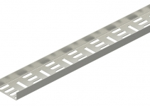 6045852 - OBO BETTERMANN Кабельный листовой лоток для судостроения 15x75x2000 (MKR 15 075VA4571).