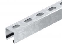 1123051 - OBO BETTERMANN Профильная рейка 6000x41x41 (MS 41 L 6M V4A).