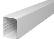 6026281 - OBO BETTERMANN Кабельный канал WDK 100x130x2000 мм (ПВХ,серый) (WDK100130GR).