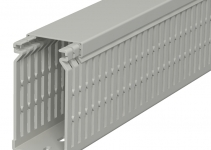 6178227 - OBO BETTERMANN Распределительный кабельный канал LK4 N 80x40x2000 мм (ПВХ,серый) (LK4 N 80040).