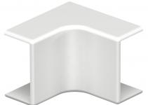 6175572 - OBO BETTERMANN Крышка внутреннего угла кабельного канала WDKH 10x20 мм (ABS-пластик,белый) (WDKH-I10020RW).