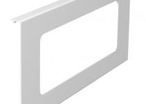 6194192 - OBO BETTERMANN Крышка для установки монтажной коробки в канале WDK 130x300 мм (ПВХ,белый) (D2-3 130RW).