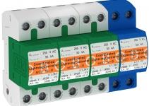 5096879 - OBO BETTERMANN УЗИП (устройство защиты от импулсных перенапряжений -