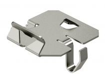 6062280 - OBO BETTERMANN Фиксатор для кабельного листового лотка (KS KR VA4310).