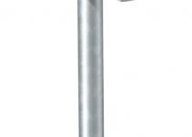 5410096 - OBO BETTERMANN Держатель молниеприемного стержня, с квадратным штифтом (112 DIN-100).