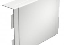 6162266 - OBO BETTERMANN Крышка T-образной секции кабельного канала WDK 60x210 мм (ПВХ,кремовый) (WDK HK60210CW).