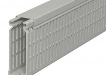 6178225 - OBO BETTERMANN Распределительный кабельный канал LK4 N 80x25x2000 мм (ПВХ,серый) (LK4 N 80025).