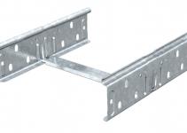 6068150 - OBO BETTERMANN Комплект продольных соединителей 60x75 (RV 607 FS).