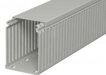 6178338 - OBO BETTERMANN Распределительный кабельный канал LKV 100x75x2000 мм (ПВХ,серый) (LKV 10075).