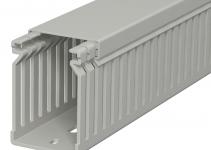 6178031 - OBO BETTERMANN Распределительный кабельный канал LK4 60x40x2000 мм (ПВХ,серый) (LK4 60040).