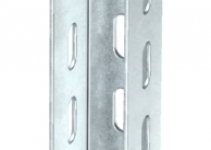 6340962 - OBO BETTERMANN U-образная профильная рейка 50x50x1000 (US 5 100 FT).