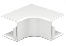 6022383 - OBO BETTERMANN Крышка внутреннего угла кабельного канала WDK 60x60 мм (ПВХ,серый) (WDK HI60060GR).