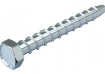 3498158 - OBO BETTERMANN Огнестойкий винтовой анкер 10x100мм (MMS10X100).