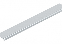 7424360 - OBO BETTERMANN Стыковая опора крышки канала OKA-G 400 мм (сталь) (DSU2 400).