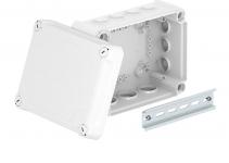 2007714 - OBO BETTERMANN Распределительная коробка 190x150x94 (T 160 HD LGR).