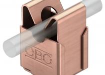 5207819 - OBO BETTERMANN Держатель проволоки безболтовой металлический (177 20 VA-VK M8).