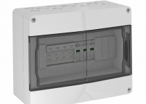 5088651 - OBO BETTERMANN Комплект УЗИП (устройство защиты от импулсных перенапряжений -