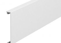 6278682 - OBO BETTERMANN Крышка кабельного канала Rapid 80 гладкая 80x2000 мм (ПВХ,светло-серый) (GK-OTGLGR).