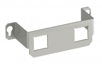 7407679 - OBO BETTERMANN Монтажная пластина MTGE2 для GE2V тип LE (сталь) (MTGE2 2LE).