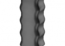 3031500 - OBO BETTERMANN Насадка для вбивания с защитой рук Ø4мм (915 RBS M4).