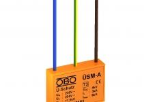 5092466 - OBO BETTERMANN УЗИП (устройство защиты от импулсных перенапряжений -