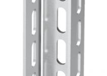 6341810 - OBO BETTERMANN U-образная профильная рейка 70x50x1000 (US 7 100 VA4301).