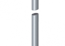5402808 - OBO BETTERMANN Молниеприемный стержень (101 A-L100).