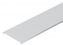 6052991 - OBO BETTERMANN Крышка кабельного листового лотка 100x3000 (DRLU 100 VA4571).