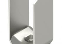 1161928 - OBO BETTERMANN U-образная скоба 22-28мм (2056 M2 28 VA).