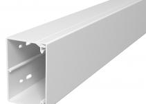 6175469 - OBO BETTERMANN Кабельный канал безгалогеновый WDKH 60x90x2000 мм (ABS-пластик,светло-серый) (WDKH-60090LGR).