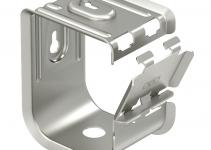 2207112 - OBO BETTERMANN Групповое крепление Grip металл. 70x NYM3x1,5 (2031 M 70 VA).