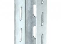 6340911 - OBO BETTERMANN U-образная профильная рейка 50x50x400 (US 5 40 FT).