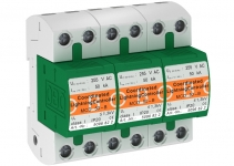 5096877 - OBO BETTERMANN УЗИП (устройство защиты от импулсных перенапряжений -
