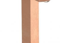 5223601 - OBO BETTERMANN Держатель для проволоки, с квадратным штифтом   * (163 100 CU).