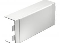 6175710 - OBO BETTERMANN Крышка T-образной секции кабельного канала WDKH 60x110 мм (ABS-пластик,белый) (WDKH-T60110RW).