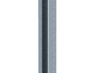 5003288 - OBO BETTERMANN Стержень заземления профильный 2 м (213 2000 M).