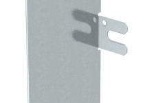 6249825 - OBO BETTERMANN Заглушка кабельного канала LKM 60x150 мм (сталь,белый) (LKM E60150RW).