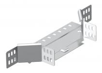7136120 - OBO BETTERMANN Т-образное/крестовое соединение 60x100 (RAA 610 VA4301).