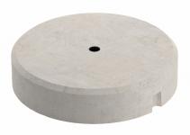 5403227 - OBO BETTERMANN Основание молниеприемника бетонное (F-FIX-S16).