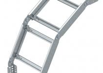 6213243 - OBO BETTERMANN Вертикальный регулируемый угол 60x400 (LGBV 640 VS FS).
