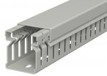 6178005 - OBO BETTERMANN Распределительный кабельный канал LK4 30x25x2000 мм (ПВХ,серый) (LK4 30025).