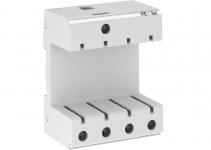 5096665 - OBO BETTERMANN Основание УЗИП (устройство защиты от импулсных перенапряжений -