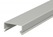 6178482 - OBO BETTERMANN Крышка кабельного канала LK4 25 мм (ПВХ,серый) (LK4 D 25).