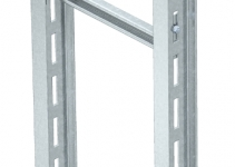 6013406 - OBO BETTERMANN Вертикальный лоток лестничного типа 400x6000 (SLS 80 C40 4 FT).