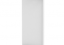 6278170 - OBO BETTERMANN Торцевая заглушка кабельного канала Rapid 80 90x210 мм (сталь,белый) (GS-E90210RW).