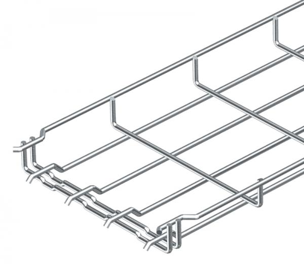 6000072 - OBO BETTERMANN Проволочный лоток 35x150x3000 (GRM 35 150 FT).
