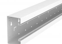 6277200 - OBO BETTERMANN Кабельный канал Rapid 80 70x130x2000 мм (сталь,белый) (GS-S70130RW).