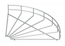 6002222 - OBO BETTERMANN Угловая секция 90°   55x150 (GRB 90 515 FT).