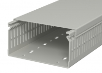 6178213 - OBO BETTERMANN Распределительный кабельный канал LK4 N 60x120x2000 мм (ПВХ,серый) (LK4 N 60120).