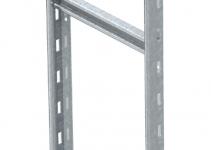 6010626 - OBO BETTERMANN Вертикальный лоток лестничного типа 60x500x6000 (SLL 650 CPS 4 FS).
